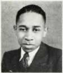 Kenneth Clark: student who protested U.S. Capitol Jim Crow: 1934
