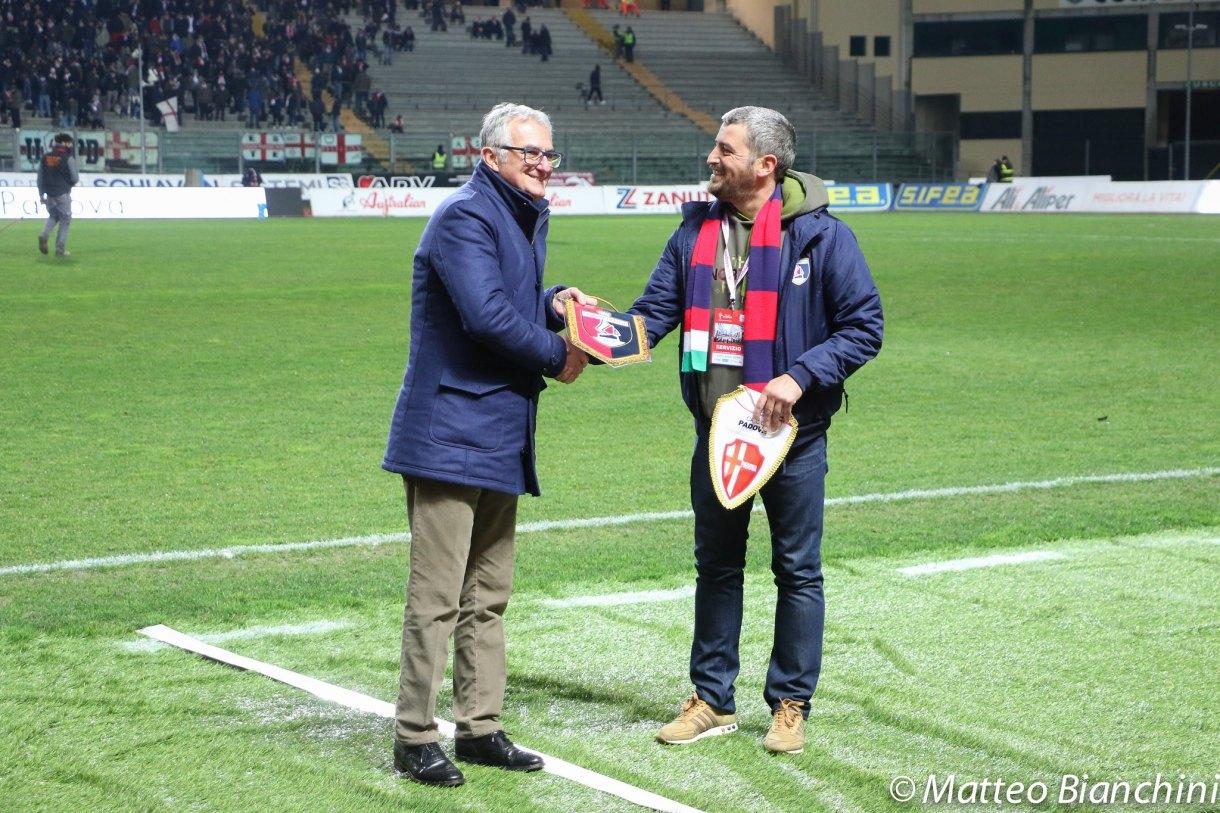 Padova-Samb 1-1