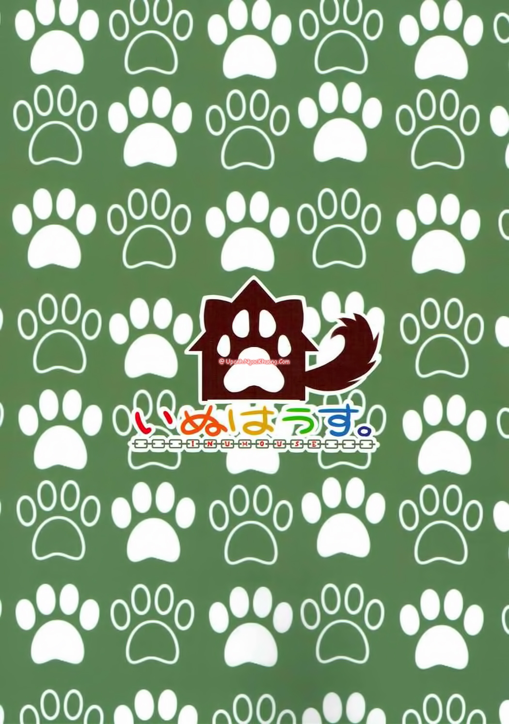 Hình ảnh 26460320338_6d35be6f79_o trong bài viết Shigure wa Ookami Zen Yamazukin-chan Ki oTsukete