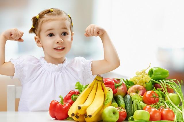 fruits-kids