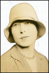 Peace activist Dorothy Detzer takes on Jim Crow: 1934