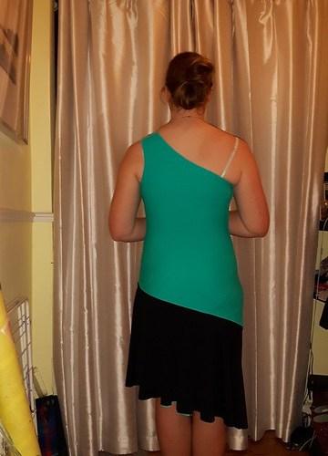 Esmerale Dress