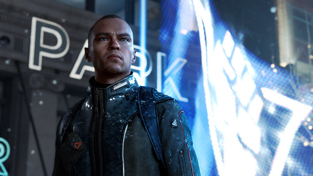 Detroit: Become Human Arrives In May 2018 2