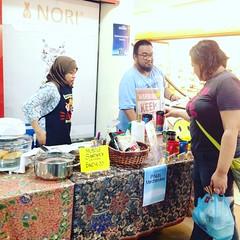 Brunei_Bandar Seri Begawan_PNuts merchandise_Mabohai