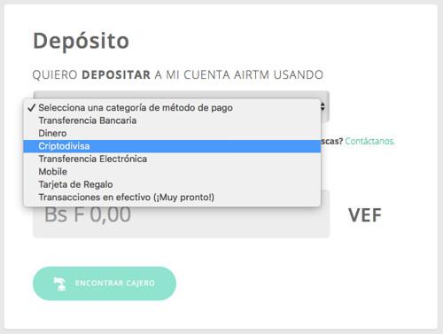 deposito-criptodivisa-airtm
