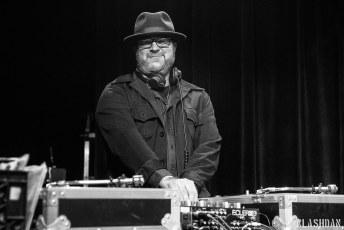 DJ Ras J @ Motorco Music Hall in Durham NC on January 20th 2018
