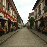 Nostalgic Vigan: Of Wooden Mansions and Cobblestone Streets of Yesterday (Part 2)