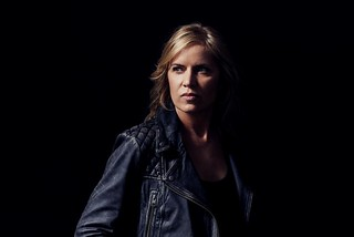 Kim Dickens as Madison Clark - Fear the Walking Dead _ Season 4, Gallery - Photo Credit: Richard Phibbs/AMC