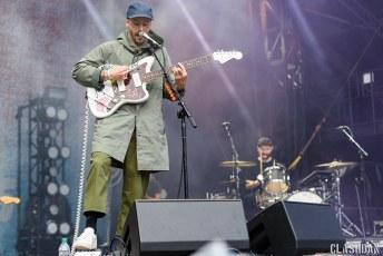 Portugal The Man @ Shaky Knees Music Festival, Atlanta GA 2017