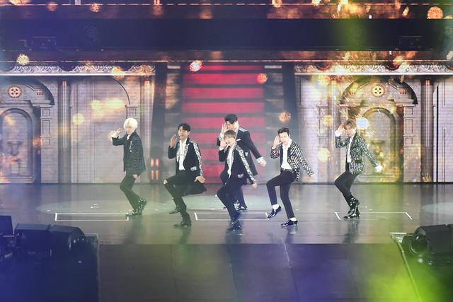 Super Show 7 in Singapore 5