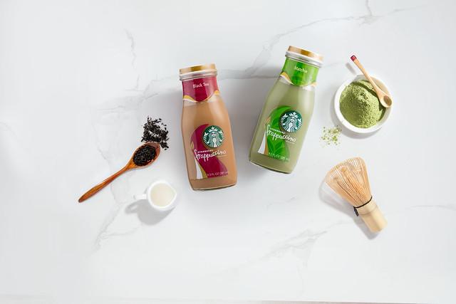 Starbucks Frappuccino_bottled