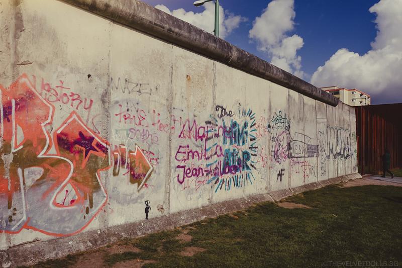Europe/UK Sep\'17: Capri by Fraser Berlin - Exploring Berlin - Yina Goes