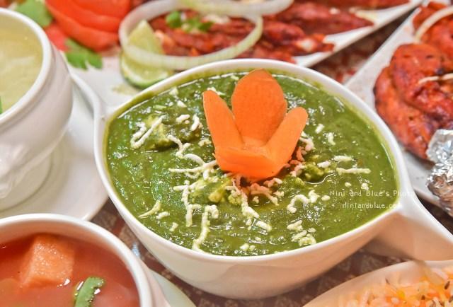 斯理印度 sree india 台中美食18