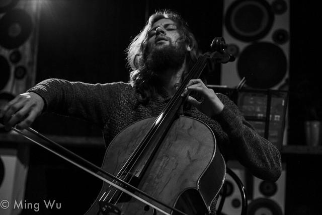 Raphael Weinroth-Browne @ Pressed