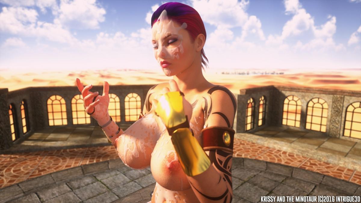 Hình ảnh 40624161292_47c965fa11_o trong bài viết Krissy And The Minotaur