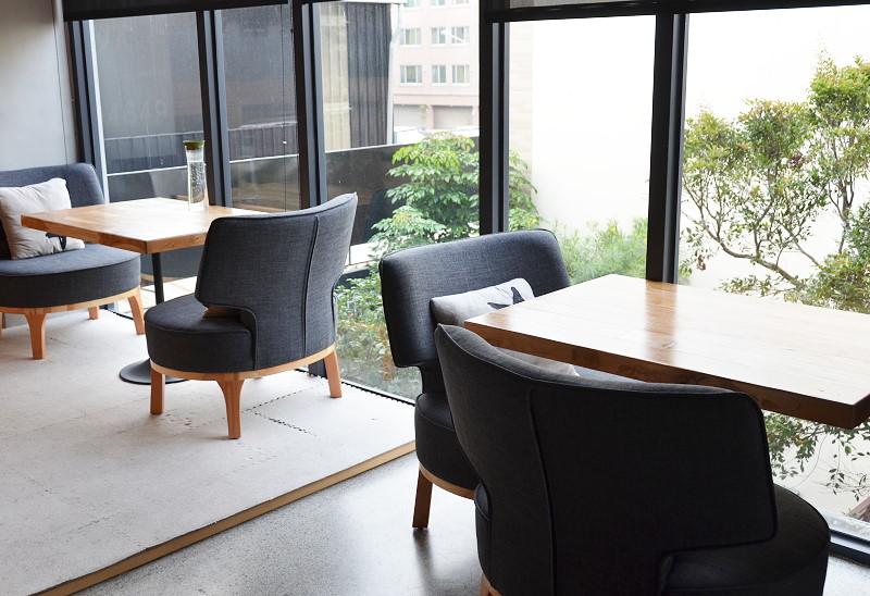 Corridor Café