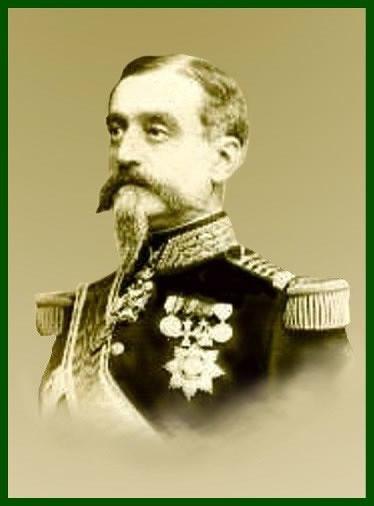 Generalul Ioan Emanoil Florescu