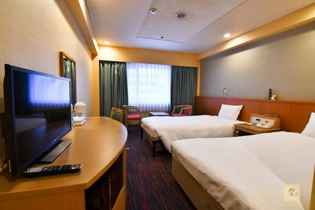 Nest Hotel Naha