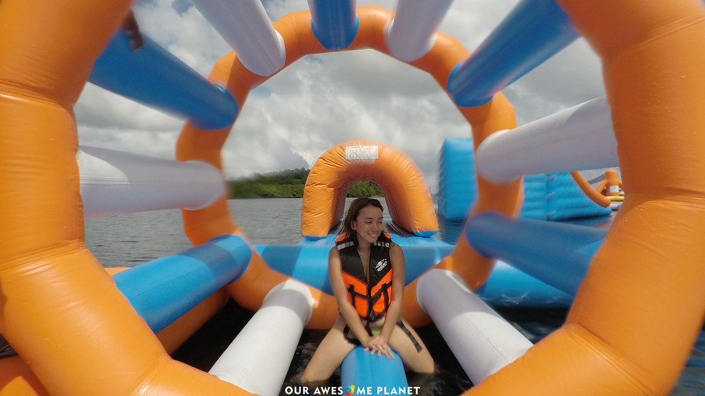Inflatable 20