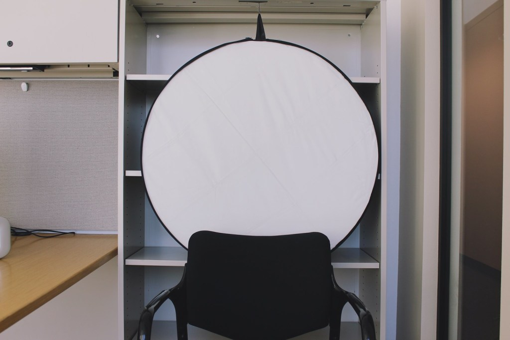 Empty Chair - Photography