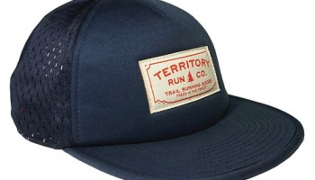 Keep On Truckin  with the Loowit Hat from Territory Run Co. + GIVEAWAY 22ac05bf7157