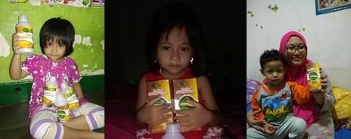 obat radang tenggorokan untuk anak