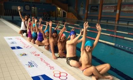 TuffiAmoci: il progetto di promozione del nuoto per i ragazzi disabili