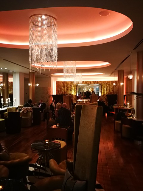 The Mulberry Bar Celtic Manor Resort