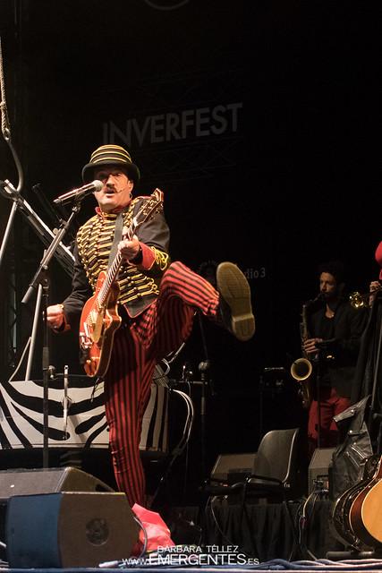 Alex O'Dougherty y La Bizarrería - Circo Price, Inverfest (2)-1