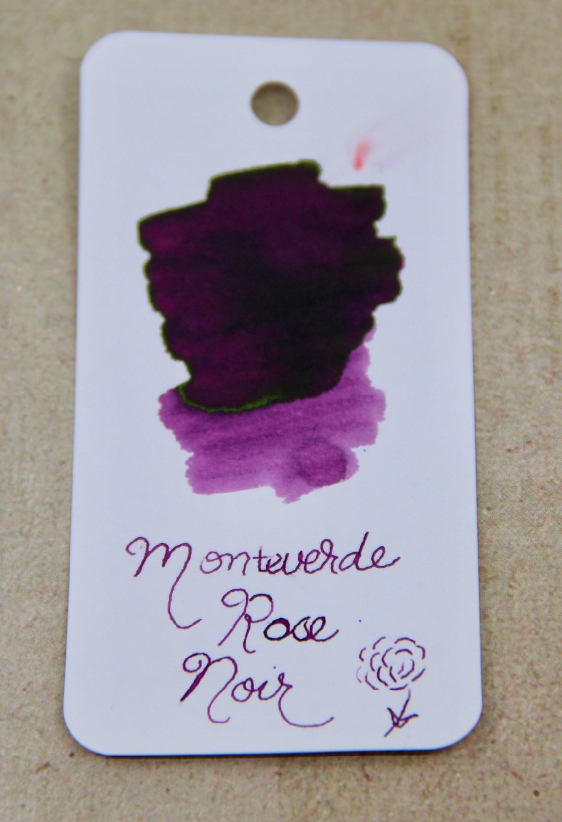 Monteverde Rose Noir