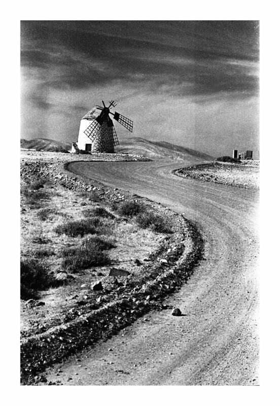 Leica Film Landscape Photography