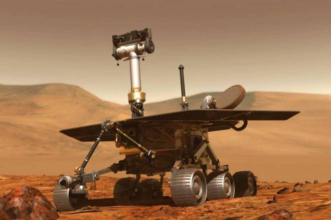 exploration_Mars_rover_2018