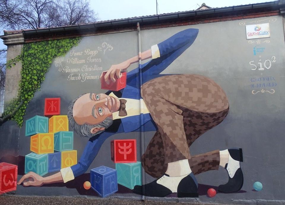 Graffitis Burgos 06