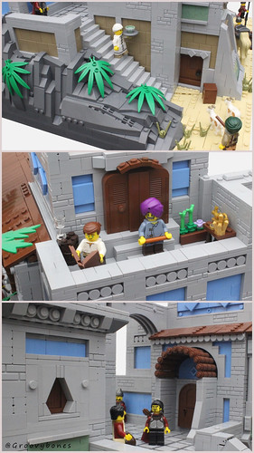 Armathain Manor