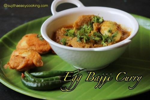 Egg Bajji Curry2