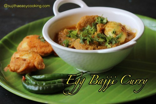 Egg Bajji Curry2