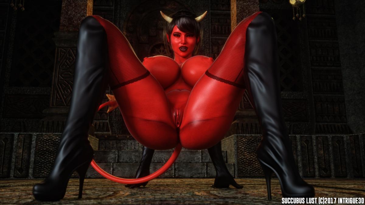 Hình ảnh 40668040801_04fc99bef0_o trong bài viết Succubus Lust