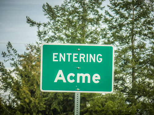 Acme Town Limits