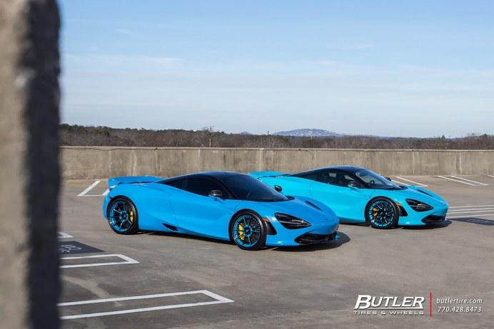McLaren-Baby-Blue-Shoot-Forgiato-5