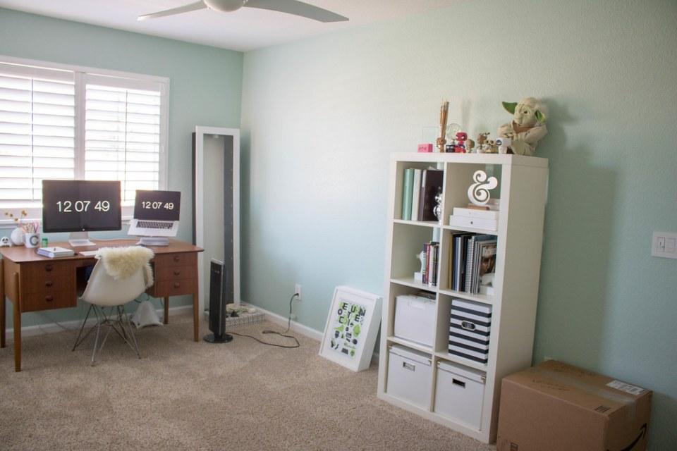 My Office (Progress)