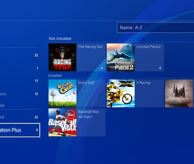 Ps4 System Software Update 5 50 Library