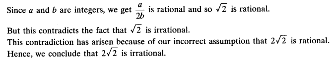Real Numbers Chapter Wise Important Questions Class 10 Mathematics 47