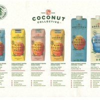 Win the Complete Range of Coconut Collective's 100% Organic Coconut Waters and Milk
