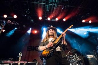 Big Wreck + Jesse Roper @ The Commodore Ballroom - March 1st 2018