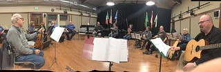 Scottish Music Session at Littlefield Center