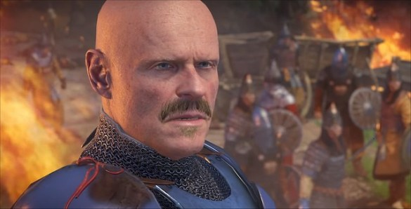 Kingdom Come Deliverance - Massacre
