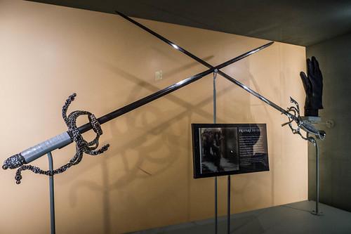 Princess Bride Swords
