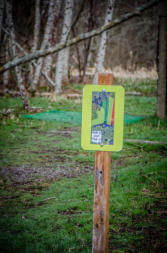 Northern State Recreation Area Disc Golf-004
