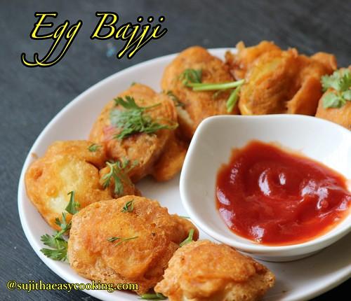 Egg Bajji 4