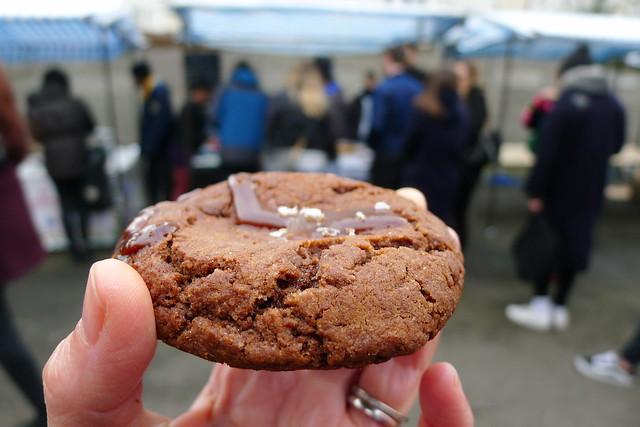 Hackney Downs Vegan Market